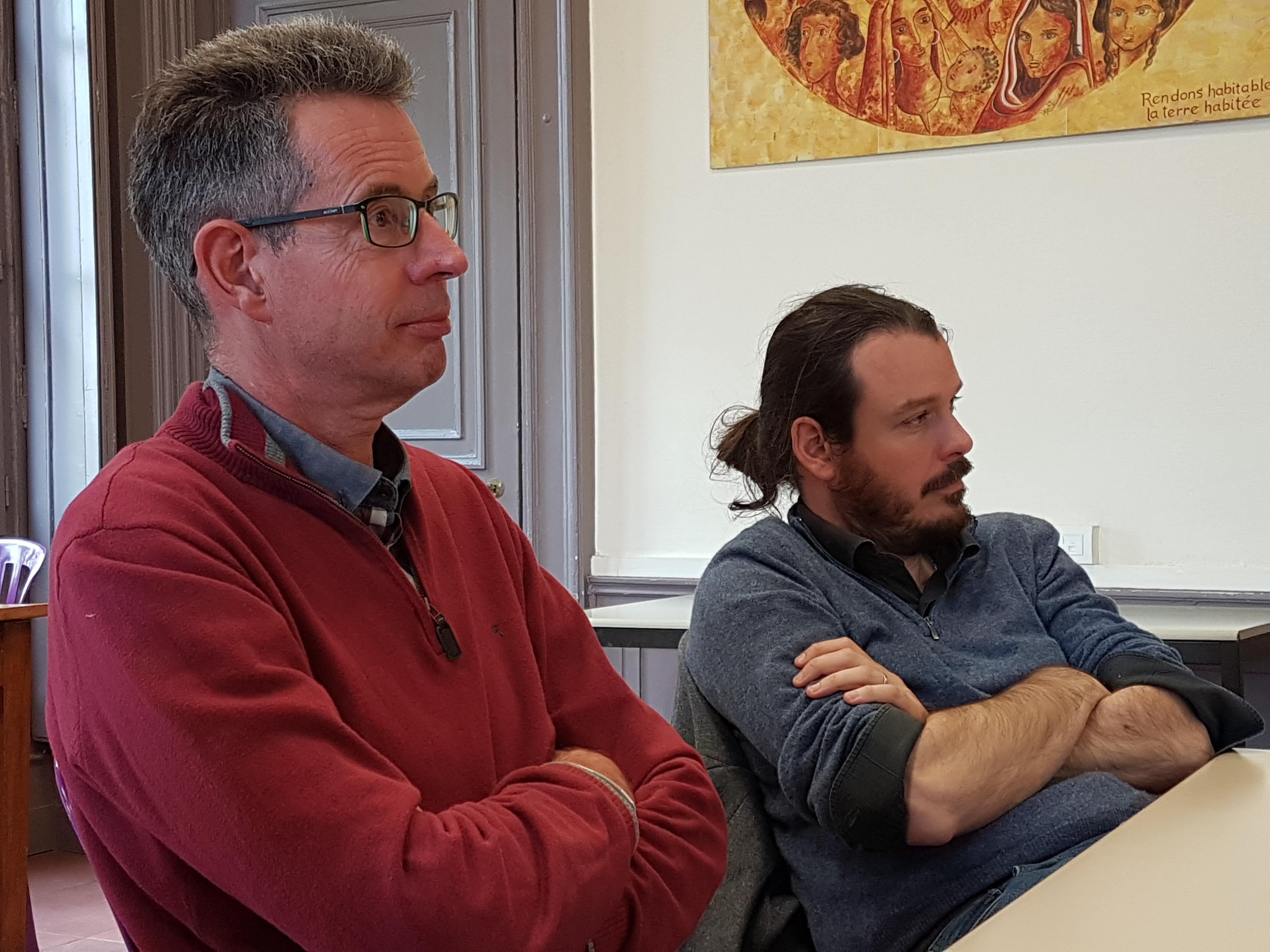 Foyer protestant de la Duchère : dans le continuité et le changement !