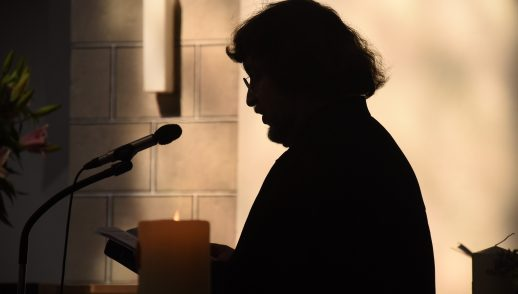 5 Steps For Spiritual Renewal