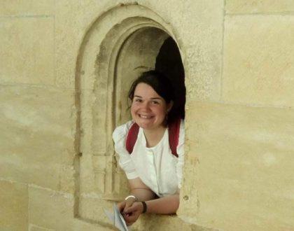 Entretien avec Karine Gerstlé, pasteure stagiaire