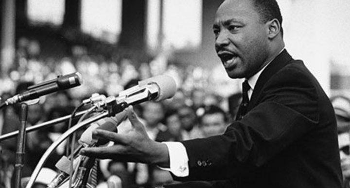Une Conférence de Christian Delorme sur Martin Luther King