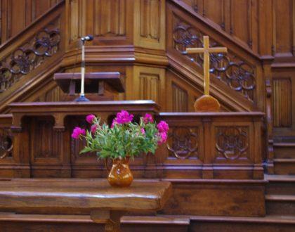 Culte (et école biblique pour les jeunes)