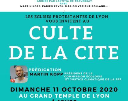 Culte de la Cité