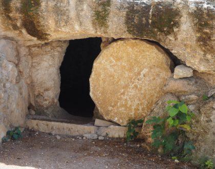 Culte du dimanche de Pâques